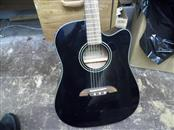 ALVAREZ Electric-Acoustic Guitar RD-20SC